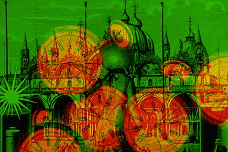 Saturday Cinema: Collage Animation with Kathleen Quillian